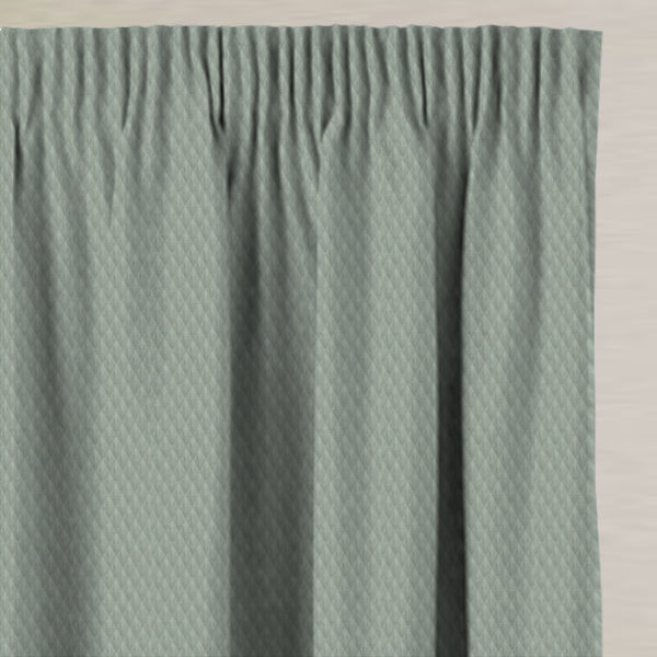 Alie Sage Made to Measure Curtains