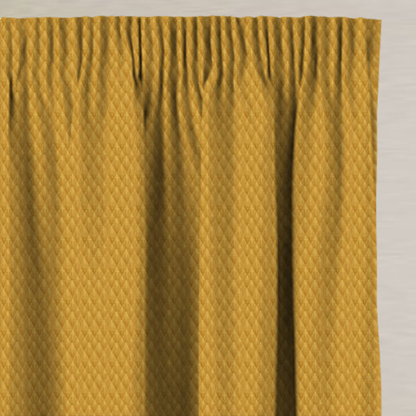 Alie Sunflower Made to Measure Curtains