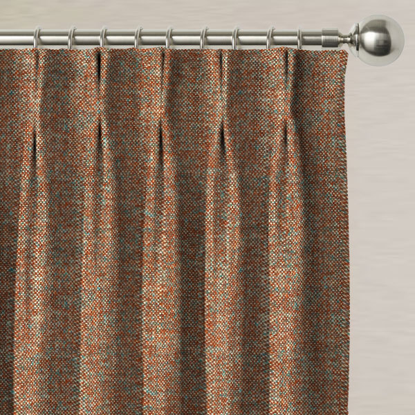 Merino Autumn Made to Measure Curtains