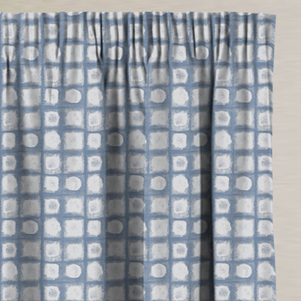 Chelton Denim Made to Measure Curtains