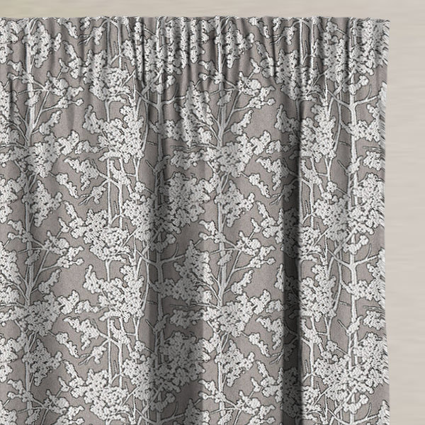 Spruce Fawn Made to Measure Curtains