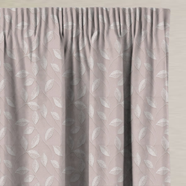 Thurlow Orchid Made to Measure Curtains