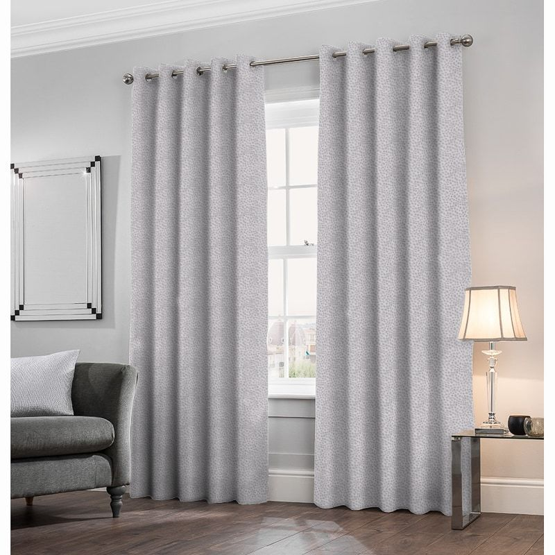 Furley Platinum Made to Measure Curtains