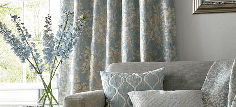Win curtains for free!